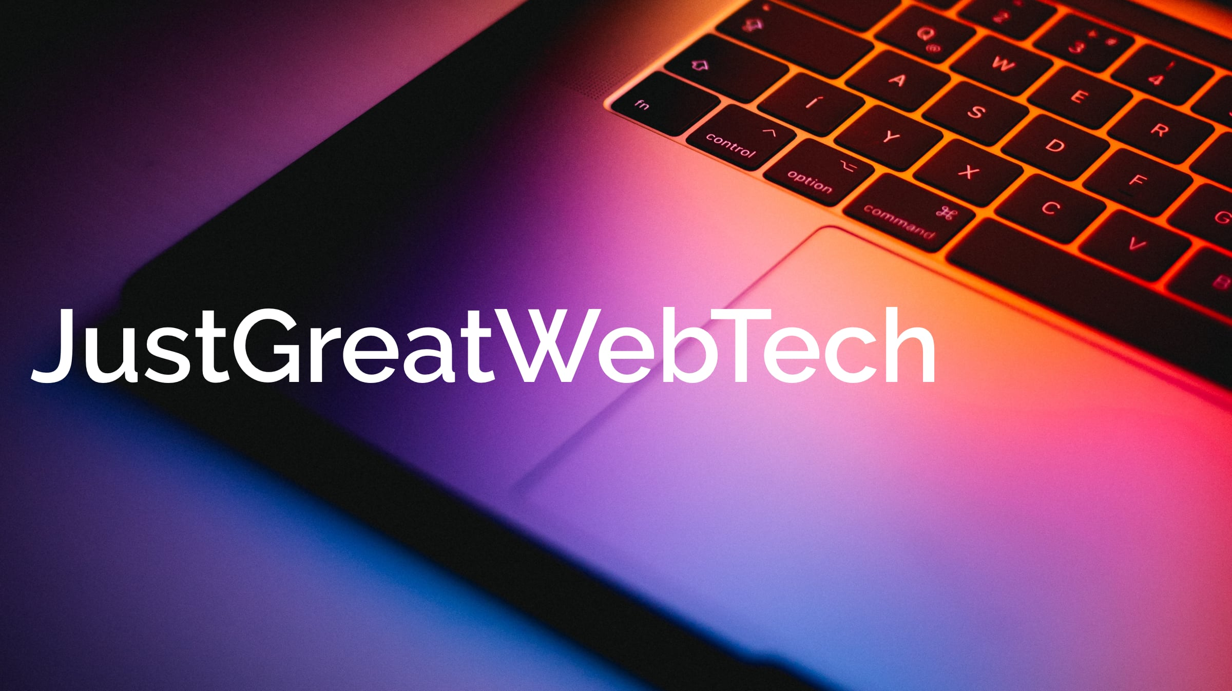 JustGreatWebTech Accessibility Services